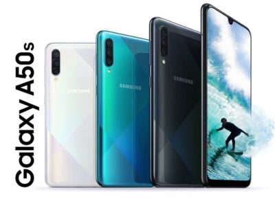 Smartphone Samsung A50s