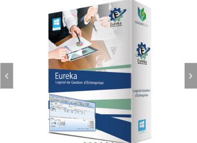 Logiciel Eureka - LeaderSoft