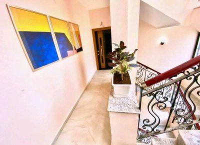 Escalier appartement - Tipaza