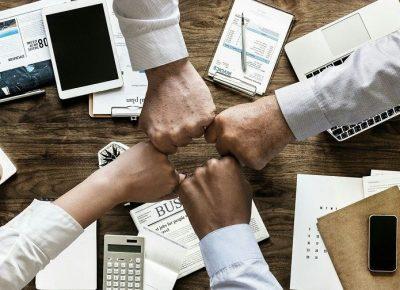 Offre d'emploi - Commercial & Marketing - Le Souk DZ