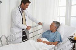 Garde malade à l'hôpital d'Alger - Le Souk DZ