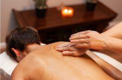 Bien être - Massage à domicile